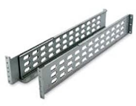 Image 1 of Apc 4-post Rackmount Rails Apc 4-post Rackmount Rails Su032a SU032A