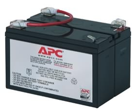 Image 1 of Apc Out Of Wrnty Replac Battery Rbc3 Apc Premium Replacement Battery Cartridge Rbc 3 Rbc3 RBC3