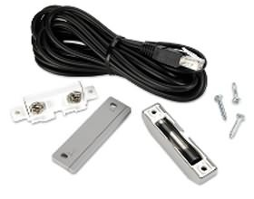 Image 1 of Apc Netbotz Door Switch Sensors Netbotz Door Switch Sensors (2) For An Apc Rack 12 Ft. Cn312-01 NBES0303
