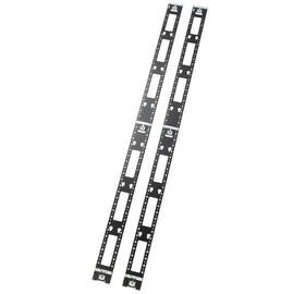 Image 1 of Apc Vertical Cable Organizer, Netshelter Sx, 42u Ar7502 AR7502
