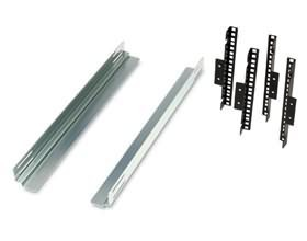 Image 1 of Apc Equipment Support Rails For 600mm Wide Enclosure Ar8006a AR8006A