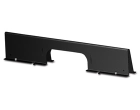 Image 1 of Apc Shielding Partition Pass-through 750mm Wide Black Ar8173blk AR8173BLK