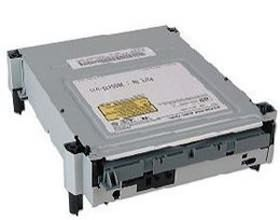 Image 1 of Intel Sata Slim-line Optical Dvd Drive Axxsatadvdrom AXXSATADVDROM