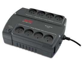 Image 1 of Apc Back-ups Es 550va 230v Apc Power Saving Back-ups Es 8 Outlet 550va 230v, Be550g-az BE550G-AZ