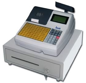 Image 1 of Aclas Cash Register And Drawer Cr653-hs410 Oem Bc/f/cr653-hs410 CR653-HS410