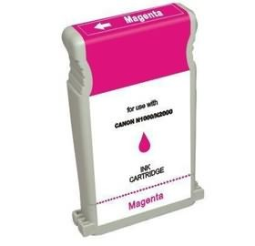 Image 1 of Canon Bci1201m Individual Magenta Ink Tank Bci1201m BCI1201M