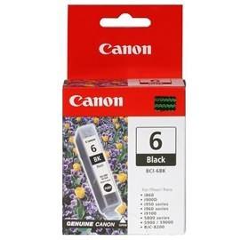 Image 1 of Canon Bci6bk Blk Ink Tank Bci6bk BCI6BK