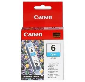 Image 1 of Canon Bci6c Cyan Ink Tank Bci6c BCI6C