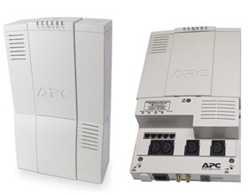 Image 1 of Apc Back-ups Hs 500va 230v Management And Power Protection Solution For Structured Wiring BH500INET