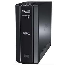 Image 1 of Apc Br1200gi Power Saving Back-ups Pro 1200, 230v Br1200gi BR1200GI