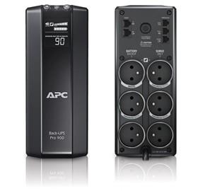 Image 1 of APC Power Saving Back-UPS Pro 900, 230V Power Saving Back-UPS Pro 900, 230V BR900GI BR900GI