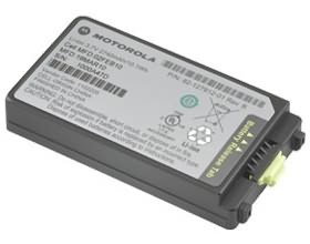 Image 1 of Motorola Mc31xx High Capacity Battery 4800mah - 10pack Btry-mc31kab02-10 BTRY-MC31KAB02-10
