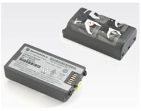 Image 1 of Motorola Mc30xx High Cap Li-ion Battery 4800mah (works With All Mc31xxconfigs).purchase Battery BTRY-MC31KAB02