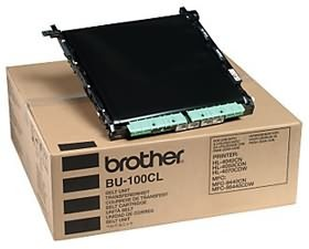 Brother BU100CL BELT UNIT 50,000 PAGE YIELD DAMAGED PACKAGING