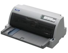 Image 1 of Epson Lq-690 24 Pin, Narrow Carriage C11ca13091 C11CA13091
