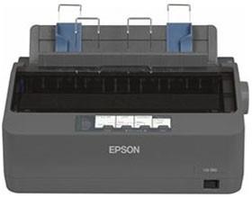 Image 1 of Epson Lq-350 Dot Matrix Printer C11cc25011 C11CC25011