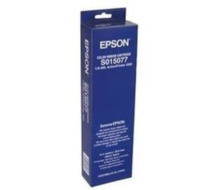 Image 1 of Epson S015077 Ribbon Cartridge Colour C13s015077 C13S015077