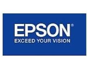 Image 1 of Epson S015384 Black Fabric Ribbon Dfx9000 C13s015384 C13S015384