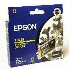 Image 1 of Epson T0461 Ink Cartridge Black 400 Pages C13t046190 C13T046190