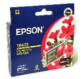 Image 1 of Epson T0473 Ink Cartridge Magenta C13t047390 C13T047390