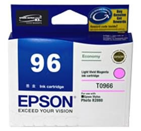 Image 1 of Epson T096690 Vivid Light Magenta Ink Cartridge For Stylus Photo R2880 C13T096690