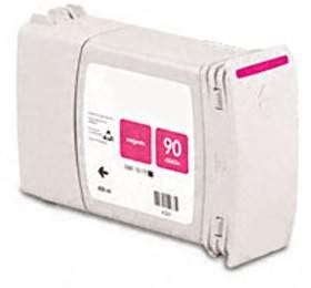 Image 1 of Hp No 90 Ink Cartridge 400 Ml Megenta C5063a C5063A