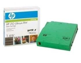 Image 1 of Hp Lto4 Ultrium 1.6tb Rw Tape C7974a C7974A