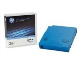 Image 1 of Hp Lto-5 Ultrium 3tb Rw Data Tape C7975a C7975A