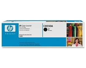 Image 1 of HP C8550A Toner Cartridge Black C8550A C8550A