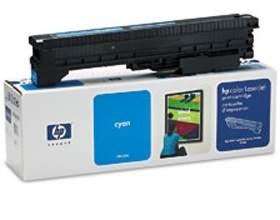 Image 1 of HP C8551A CLJ 9500 Toner Crtg Cyan C8551A C8551A