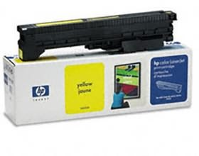 Image 1 of HP C8552A Toner Cartridge Yellow C8552A C8552A