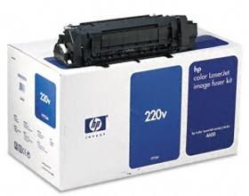 Image 1 of Hp C9726a 220v Image Fuser Kit Clj 4600 Series C9726a C9726A
