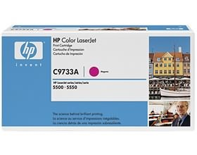 Image 1 of Hp C9733a Toner Cartridge Magenta C9733a C9733A