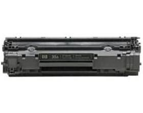 Image 1 of Canon Cart-312 Blk Toner Cart For Lbp3100b Cart312 CART312