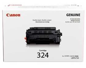 Image 1 of Canon Cart324 Toner Cart Lbp6750dn Cart324 CART324