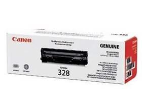 Canon BLACK TONER CARTRIDGE FOR MF4570 4890, 4580, 4420, 4550 DAMAGED CARTON