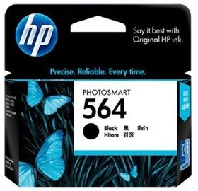 Image 1 of HP CB316WA HP 564 BLACK INK CARTRIDGE 81247 CB316WA