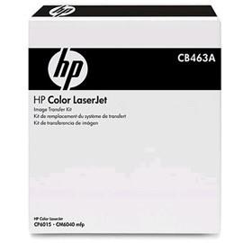 Image 1 of Hp Color Laserjet Transfer Kit Cb463a CB463A