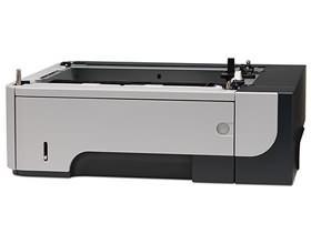 Image 1 of Hp 500-sheet Paper Tray Color Laserjet Cm4540 Cc425a CC425A