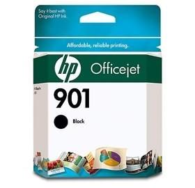 Image 1 of Hp Cc653aa Hp Office Jet 901 Black Ink Cartridge CC653AA
