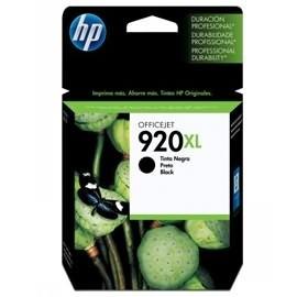 Image 1 of HP CD975AA HP 920XL BLACK INK CARTRIDGE-OFFICEJET 6500 CD975AA