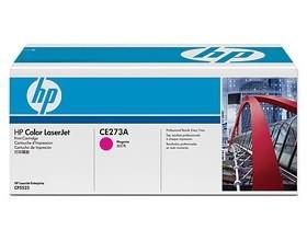 Image 1 of Hp Ce273a Color Laserjet Cp5525 Magenta Print Cartridge CE273A