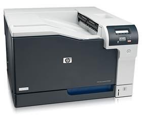 Image 1 of Hp Colour Laserjet Cp5225n Enterprise Printer A320ppm Mono/ Colour 600x600dpi, 540mhz Proc, 192mb CE711A
