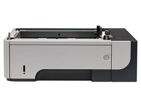 Image 1 of Hp 500 Sheet Input Tray For Cp5225n/ Dn A3 Printerimprove Total Input Capacity Up To 850 Sheets CE860A