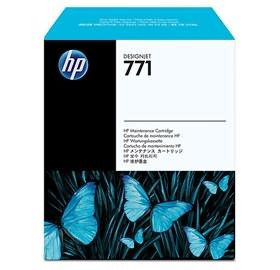 Image 1 of HP Cartridge No 771 Maintenance For Designjet CH644A CH644A