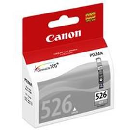 Image 1 of Canon Cli526gy Grey Ink Cartridge Cli526gy CLI526GY