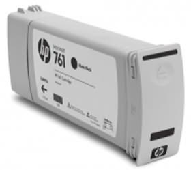 Image 1 of Hp Ink Cartridge No 761 775ml Matte Black Designjet Cm997a CM997A