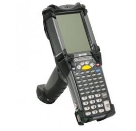 Image 1 of Motorola Single Slot Cradle Kit, (intl). Incl: Single Slot Cradle (crd9000-1001sr) And P/s (pwrs-14000-148r) CRD9000-111SES