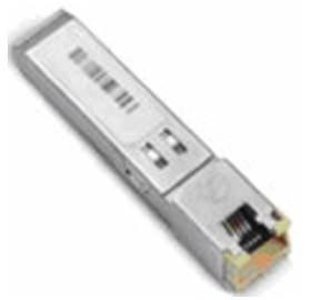 Image 1 of Cisco Gigabit Ethernet Copper Sfp, Rj-45, Spar Ds-sfp-ge-t= DS-SFP-GE-T=
