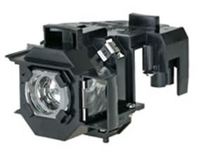 Image 1 of Yodn Lamp For Epson Emp62/ Empx3/ Emp82(elplp34) GLH-290(ELPLP34)